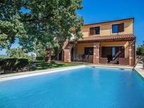 Maison de vacances 1338901 pour 8 personnes , Bacva