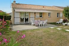 Holiday home 1338927 for 4 adults + 1 child in La Bernerie-en-Retz