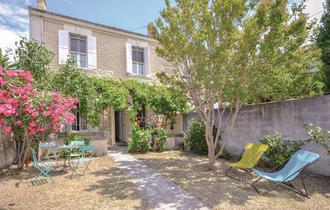 Gemütliches Ferienhaus : Region Avignon für 6 Personen