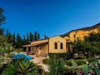 Dom wakacyjny 1339021 dla 5 osób w Scopello
