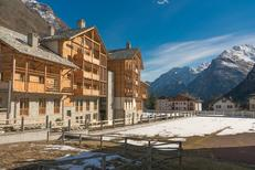 Holiday apartment 1339072 for 4 persons in Alagna Valsesia