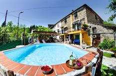 Holiday home 1339082 for 6 persons in Lanciole