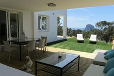 Holiday home 1339086 for 6 persons in Cala Vadella