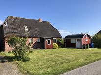 Holiday home 1339109 for 4 adults + 1 child in Friedrichskoog