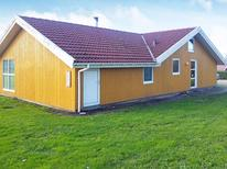 Holiday apartment 1339155 for 12 persons in Købingsmark