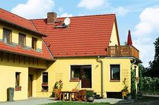 Holiday apartment 1339164 for 7 persons in Beetzseeheide-Ketzür