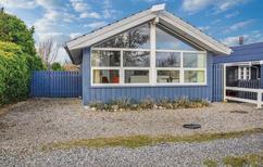 Maison de vacances 1339193 pour 4 personnes , Hasmark Strand