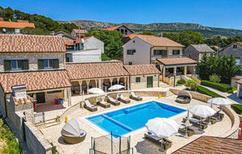 Maison de vacances 1339248 pour 8 personnes , Šibenik-Dubrava
