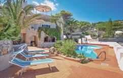 Holiday home 1339252 for 8 persons in Altavilla Milicia