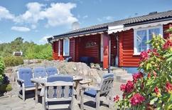Rekreační dům 1339256 pro 4 dospělí + 2 děti v Krokvåg