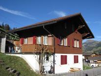 Ferienwohnung 1339259 für 4 Personen in Adelboden