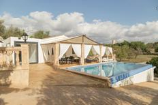 Holiday home 1339321 for 4 persons in Binimar