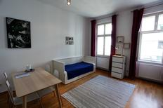Holiday apartment 1339375 for 5 persons in Bezirk 20-Brigittenau