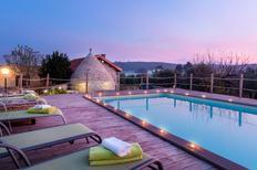 Ferienhaus 1339400 für 14 Personen in Alberobello