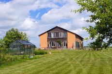 Mieszkanie wakacyjne 1339437 dla 8 osób w Oberuckersee
