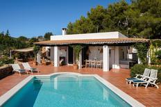 Ferienhaus 1339523 für 5 Personen in Sant Carles de Peralta