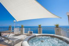 Ferienwohnung 1339612 für 3 Personen in Praiano