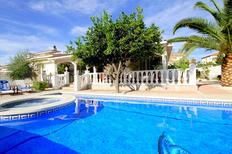 Holiday home 1339635 for 12 persons in Miami Platja