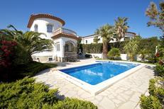 Dom wakacyjny 1339645 dla 6 osób w Miami Platja