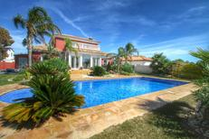 Holiday home 1339652 for 12 persons in Miami Platja