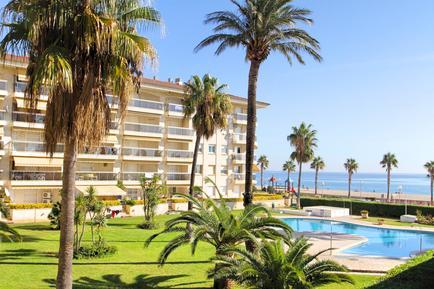Für 4 Personen: Hübsches Apartment / Ferienwohnung in der Region Costa-Dorada