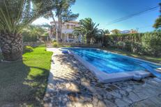 Holiday home 1339664 for 8 persons in Miami Platja