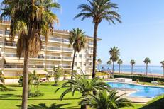 Holiday apartment 1339665 for 4 persons in Miami Platja