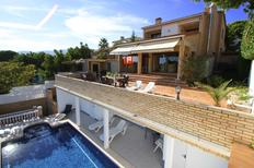 Holiday home 1339672 for 8 persons in Miami Platja