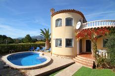 Vakantiehuis 1339683 voor 8 personen in Costa del Zefir