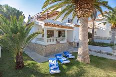 Holiday home 1339684 for 8 persons in Miami Platja