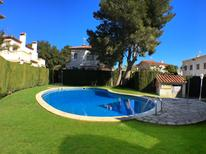 Holiday home 1339694 for 6 persons in Miami Platja