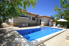Holiday home 1339695 for 8 persons in Miami Platja