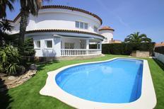 Villa 1339710 per 12 persone in Miami Platja