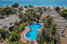 Holiday home 1339718 for 7 persons in Miami Platja