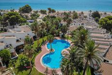 Ferienhaus 1339718 für 7 Personen in Miami Platja