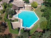 Ferienhaus 1339767 für 19 Personen in Specchia