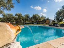 Vakantiehuis 1339768 voor 5 personen in Lecce