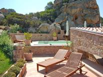 Holiday home 1339773 for 8 persons in Costa Paradiso