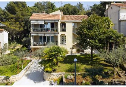 Für 2 Personen: Hübsches Apartment / Ferienwohnung in der Region Istrien