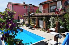 Appartement 1339800 voor 4 personen in Fratrici