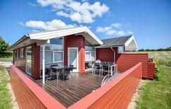Holiday home 134019 for 6 persons in Dageløkke