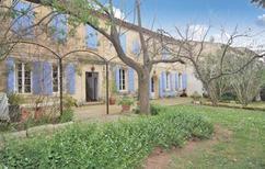 Ferienhaus 134134 für 14 Personen in Arles