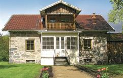 Holiday home 134156 for 8 persons in Agunnaryd