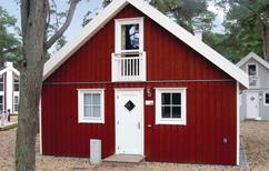 Vakantiehuis 134314 voor 4 volwassenen + 2 kinderen in Oostzeebad Baabe