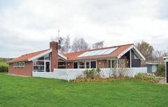 Villa 134324 per 10 persone in Knebel