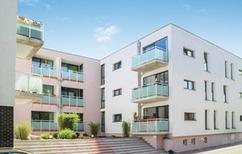 Appartement 134570 voor 5 personen in Barth