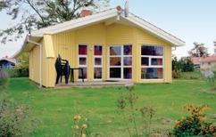 Ferienhaus 134572 für 4 Erwachsene + 2 Kinder in Brodersby-Schönhagen