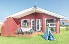 Ferienhaus 134573 für 4 Erwachsene + 2 Kinder in Brodersby-Schönhagen