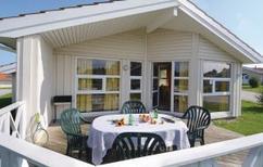 Ferienhaus 134578 für 6 Erwachsene + 2 Kinder in Brodersby-Schönhagen