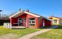 Ferienhaus 134592 für 6 Erwachsene + 2 Kinder in Brodersby-Schönhagen
